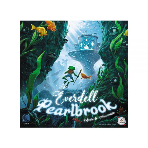 Everdell Pearlbrook Coleccionista