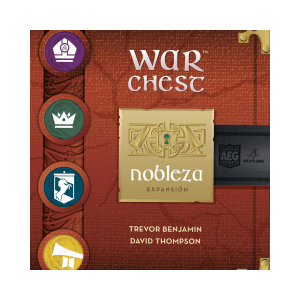 War Chest Nobleza