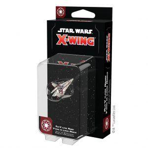 Star Wars X-Wing: Segunda Edición - Ala-V Clase Nimbo