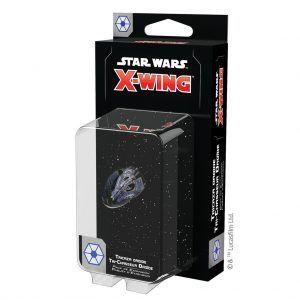 Star Wars X-Wing: Segunda Edición - Tricaza Droide