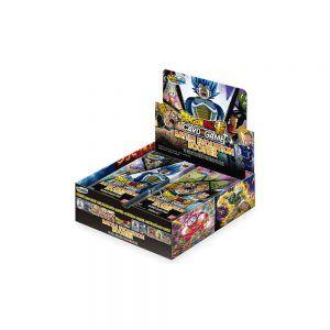 BBattle Evolution Booster Box