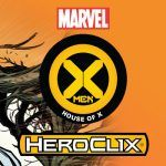 Heroclix X-Men House of X - categoria