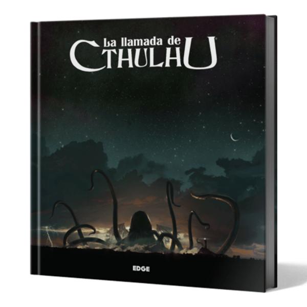 La Llamada de Cthulhu JdR - Edición Primigenia