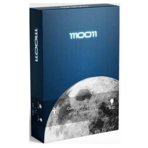 Moon: 1110011