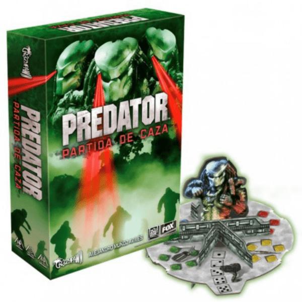 Predator Partida de Caza