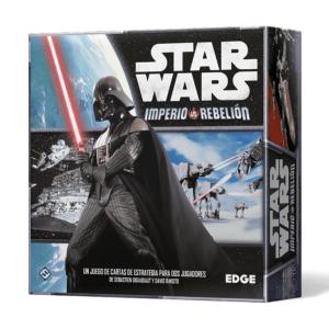 Star Wars Imperio vs Rebelión