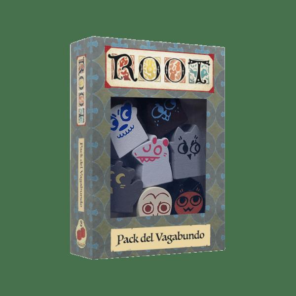 Root: Pack del Vagabundo