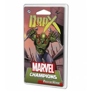 Marvel Champions: El Juego de Cartas - Drax