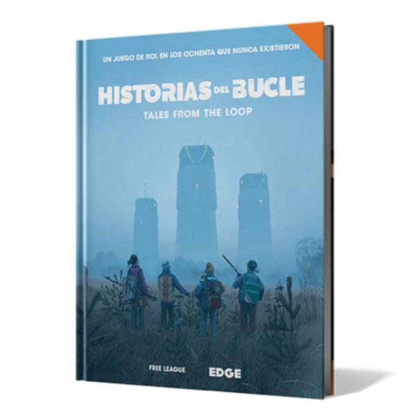 Historias del Bucle
