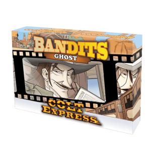 Colt Express: Bandits - Ghost