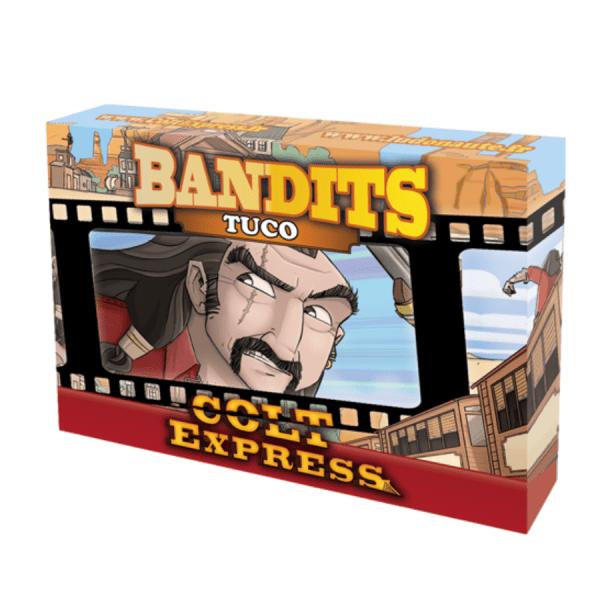 Colt Express: Bandits - Tuco