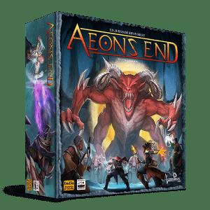 Aeon's End