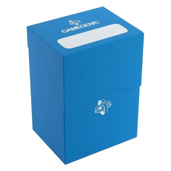 Deck-Box Gamegenic 80+ Azul