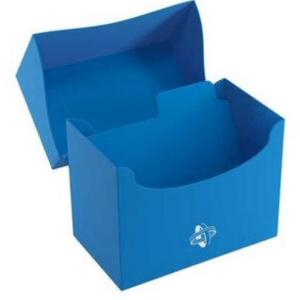 Deck-Box: Gamegenic Side Holder 80+ Azul