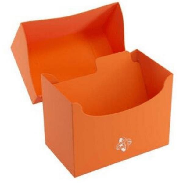 Deck-Box Gamegenic Side Holder - Naranja