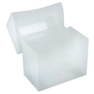 Deck-Box Gamegenic Side Holder - Transparente