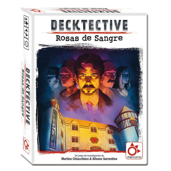 Decktective: Rosas de Sangre