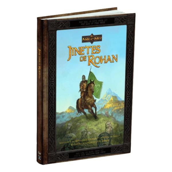 El Anillo Único: Jinetes de Rohan