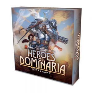 Magic The Gathering: Heroes of Dominaria