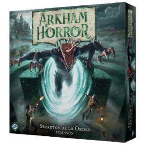 Arkham Horror: 3ª Edición - Secretos de la Orden