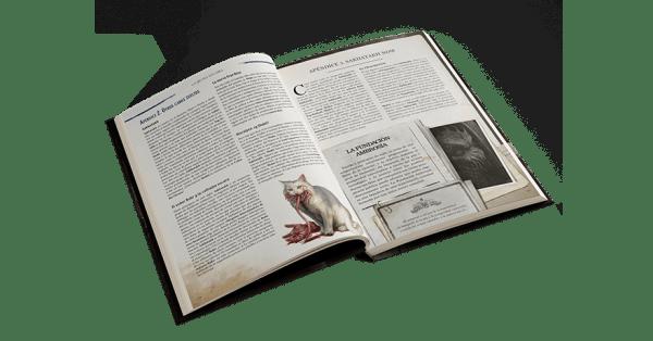 La Llamada de Cthulhu: La Broma Macabra
