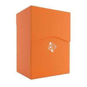 Deck-Box: Gamegenic 80+ Naranja