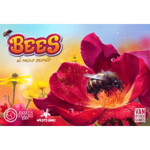 Bees: El Reino Secreto