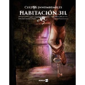 Cultos Innombrables: Habitación 311