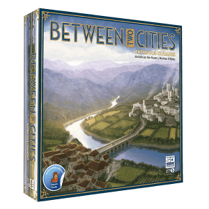 Between Two Cities: Entre Dos Ciudades