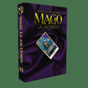 Mago: La Ascensión 20 Aniversario - Edición de Bolsillo