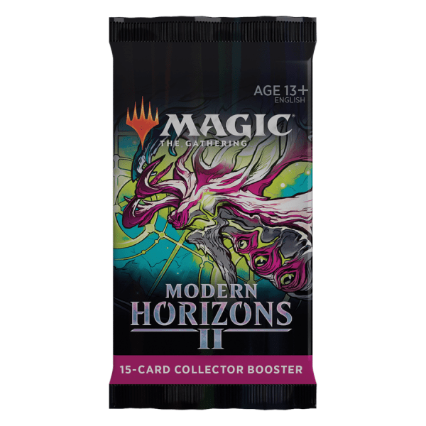 MTG: Modern Horizons 2 - Collector Booster
