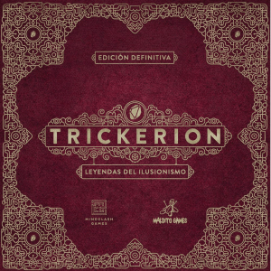 Trickerion: Leyendas del Ilusionismo - Edición Definitiva