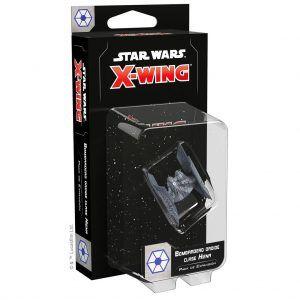 Star Wars X-Wing: Segunda Edición - Bombardero droide clase Hiena