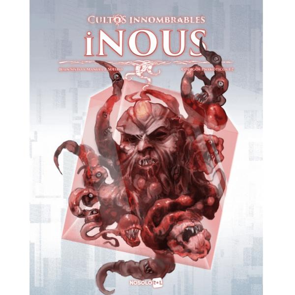 Cultos Innombrables: iNous