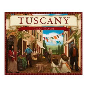 Viticulture Tuscany