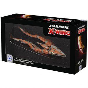 Star Wars X-Wing Segunda Edición - Nave de Asalto Clase Tridente