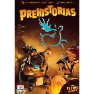 Prehistorias