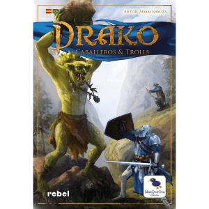 Drako: Caballeros y Trolls