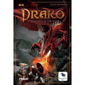 Drako: Enanos y Dragón