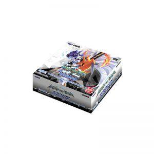 Digimon Card Game - BT05 Battle of Omni Caja de Sobres