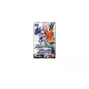 Digimon Card Game - BT05 Battle of. Omni Sobres