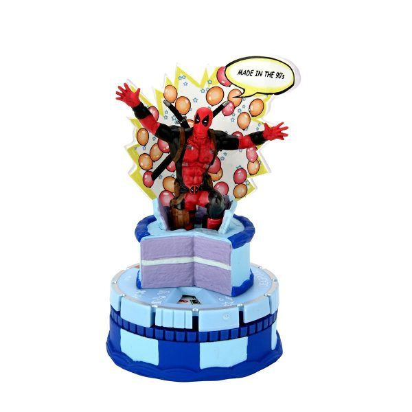 Heroclix Marvel X-Men Rise and Fall - Play at Home3