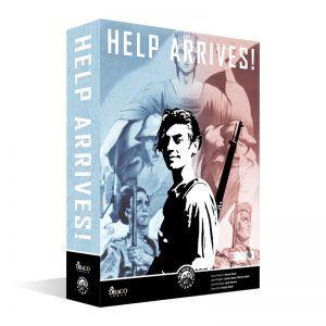 Help Arrives! Edición KickStarter