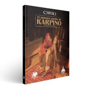 La Llamada de Cthulhu: El Siniestro Pueblo de Karpino