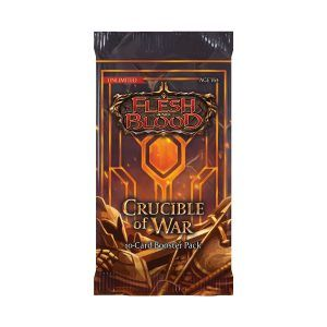 Crucible of War Unlimited Caja