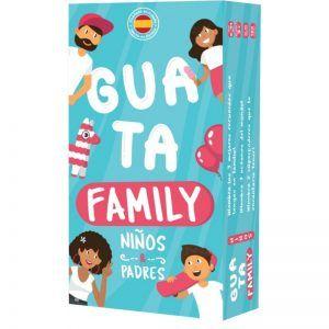 Guatafamily: Niños & Padres