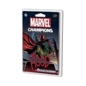 Marvel Champions: El Juego de Cartas - The Hood