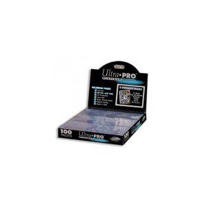 ultra-pro caja hojas de archivador