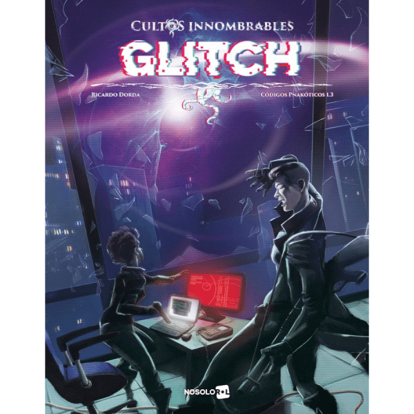 Cultos Innombrables: Glitch