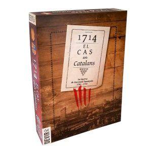 1714 El Cas dels Catalans